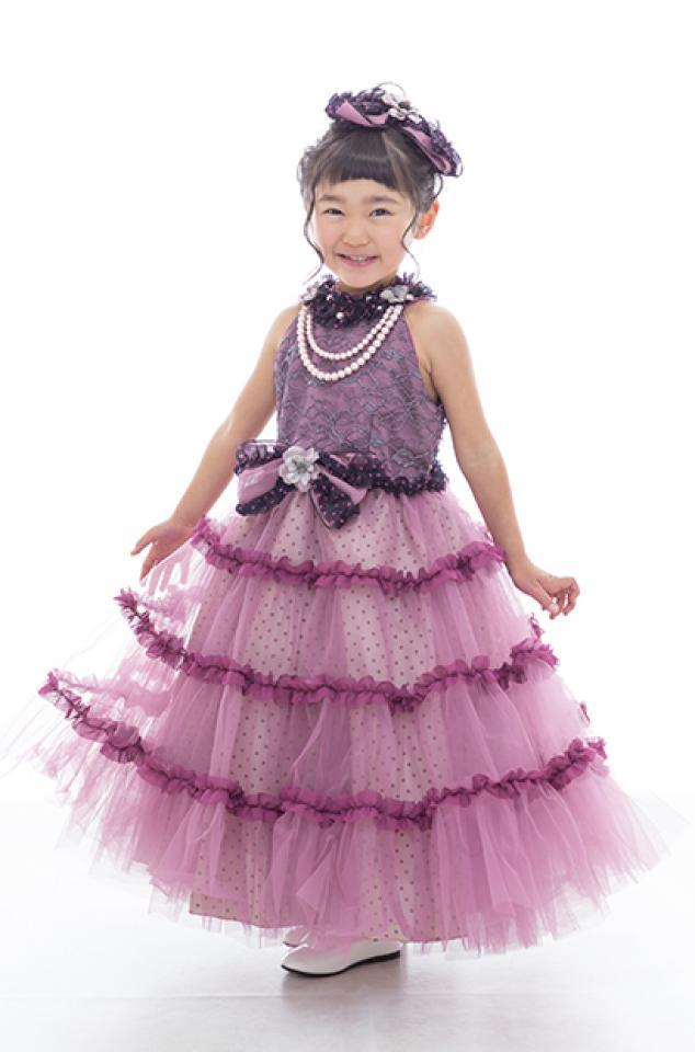 七五三 7歳 [ドレス・ワンピース]
